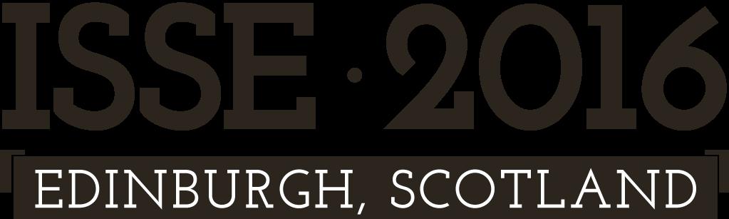IEEE ISSE 2016
